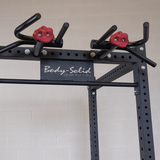 Body Solid Hexagon Rig Attachment Options (23 choices)