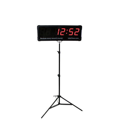USA Timer Pro Double Sided Fitness Gym Timer