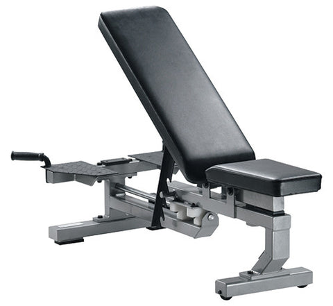 York Commercial Multifunctional Bench