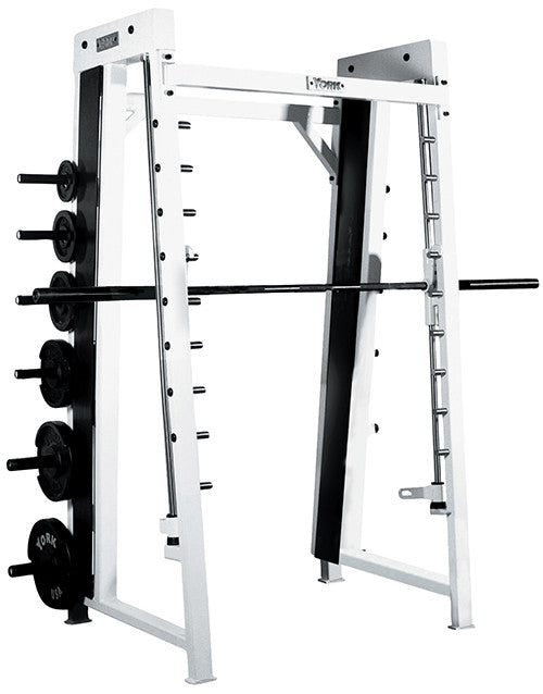 YORK® ST Counter Balanced Smith Machine