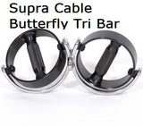 Supra cable Attachments  by Troy Barbell (Individual)