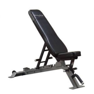 Body-Solid SFID325 Pro Clubline Flat / Incline / Decline Bench Weight Bench