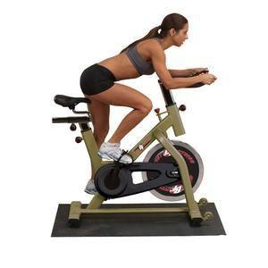 BEST FITNESS SPIN STYLE BIKE
