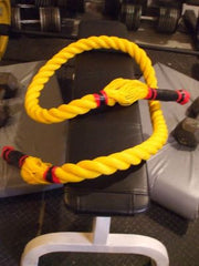 Heavy Jump Rope 2""