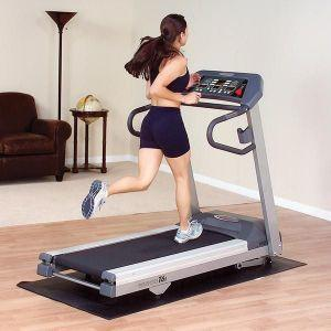 ENDURANCE CARDIO TREADMILL BODY SOLID