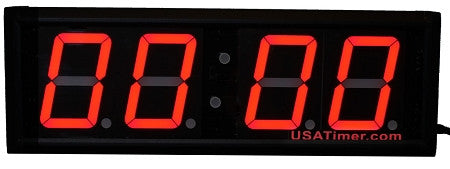 USA Timer Studio Fitness Timer