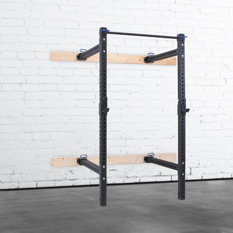 XTREME MONKEY FOLDING WALL MOUNT RACK