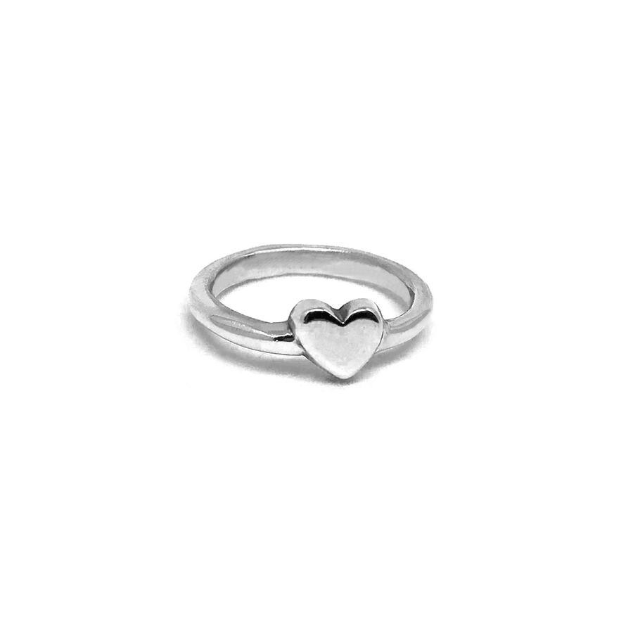 Small Heart Ring