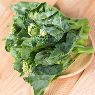 Broccoli (Chinese) Kailaan - (Brassica Oleracea Italica) Seeds