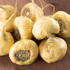Maca Yellow - (Lepidium Meyenii) Seeds