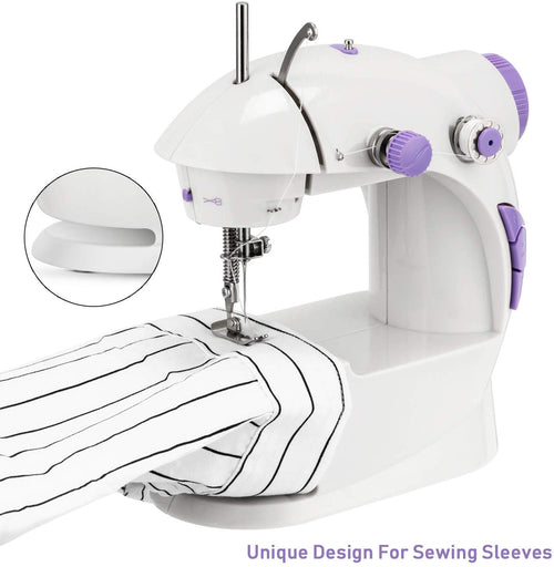 Portable Sewing Machine + Free Premium Sewing Starter Kit - Magicfly