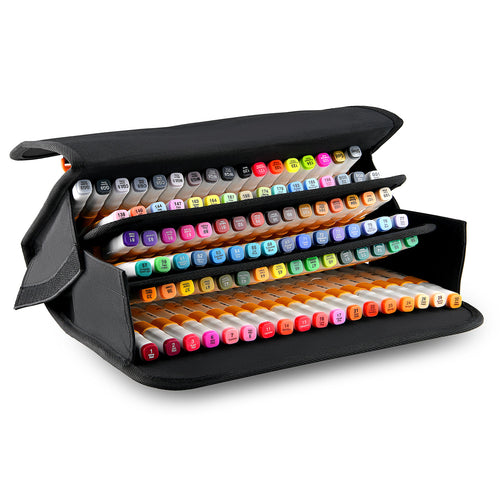 Blending Art Markers - Set of 100