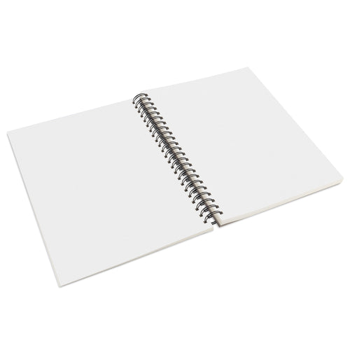 "Magicfly Sketch Book 2/3 Pack (9X12"" 68lb/100g, 102 Sheets Each) Artists Sketching - Magicfly"