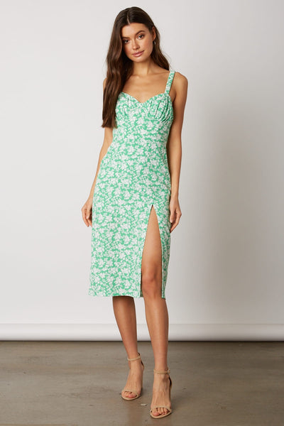 Harper Midi Dress - Shop Mondae