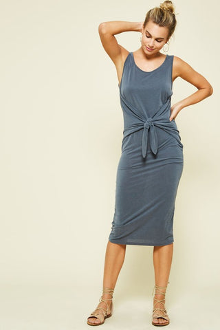 Lulu Dress - Shop Mondae