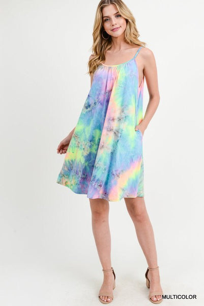 Mermaid Dream Dress - Shop Mondae