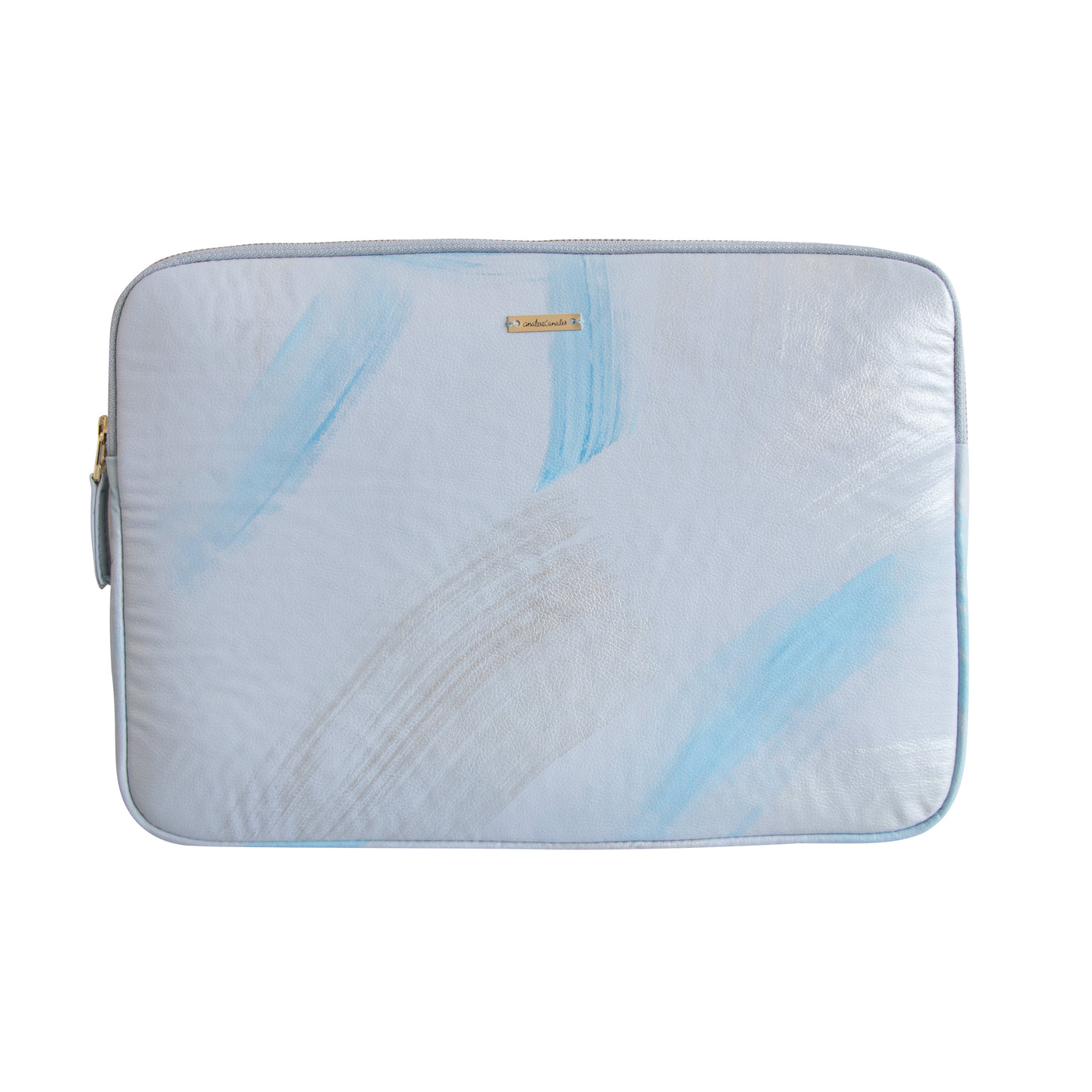 Horchata Laptop Bag - Ana Tere Canales