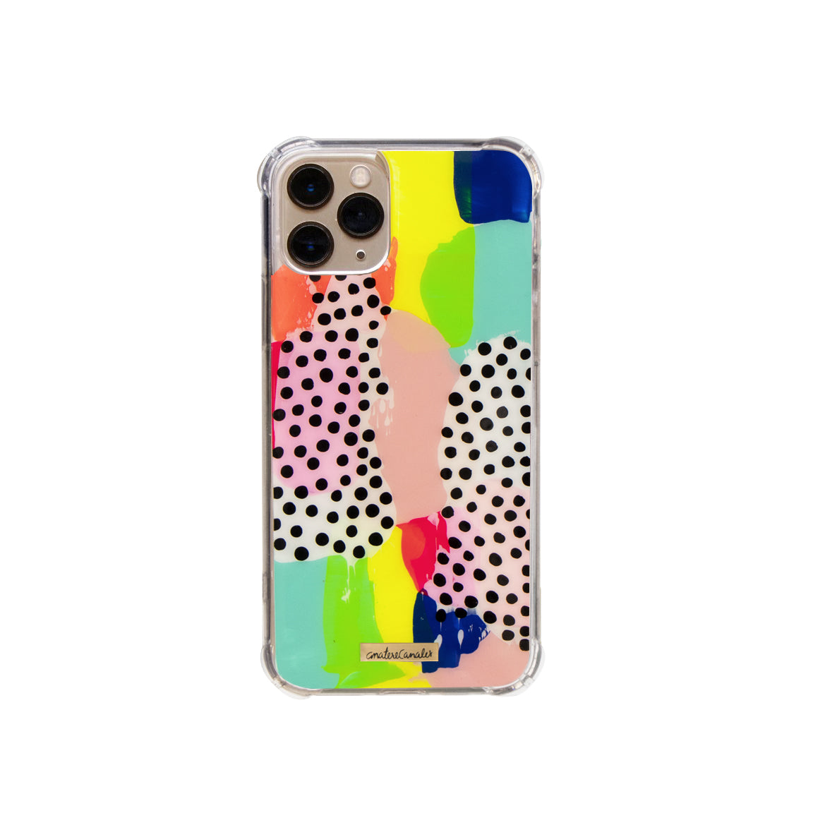 Brainstorm Case/Funda para iPhone/Samsung - Ana Tere Canales