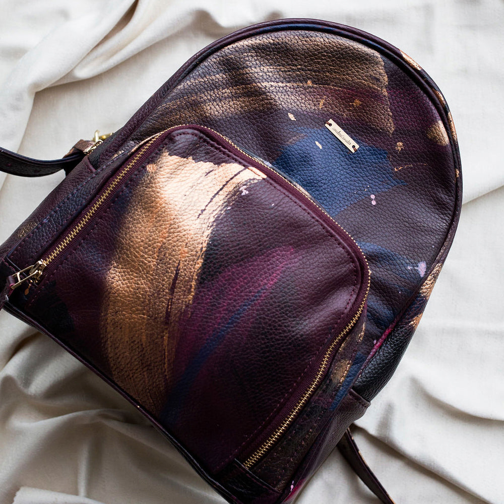 Cosmica Backpack