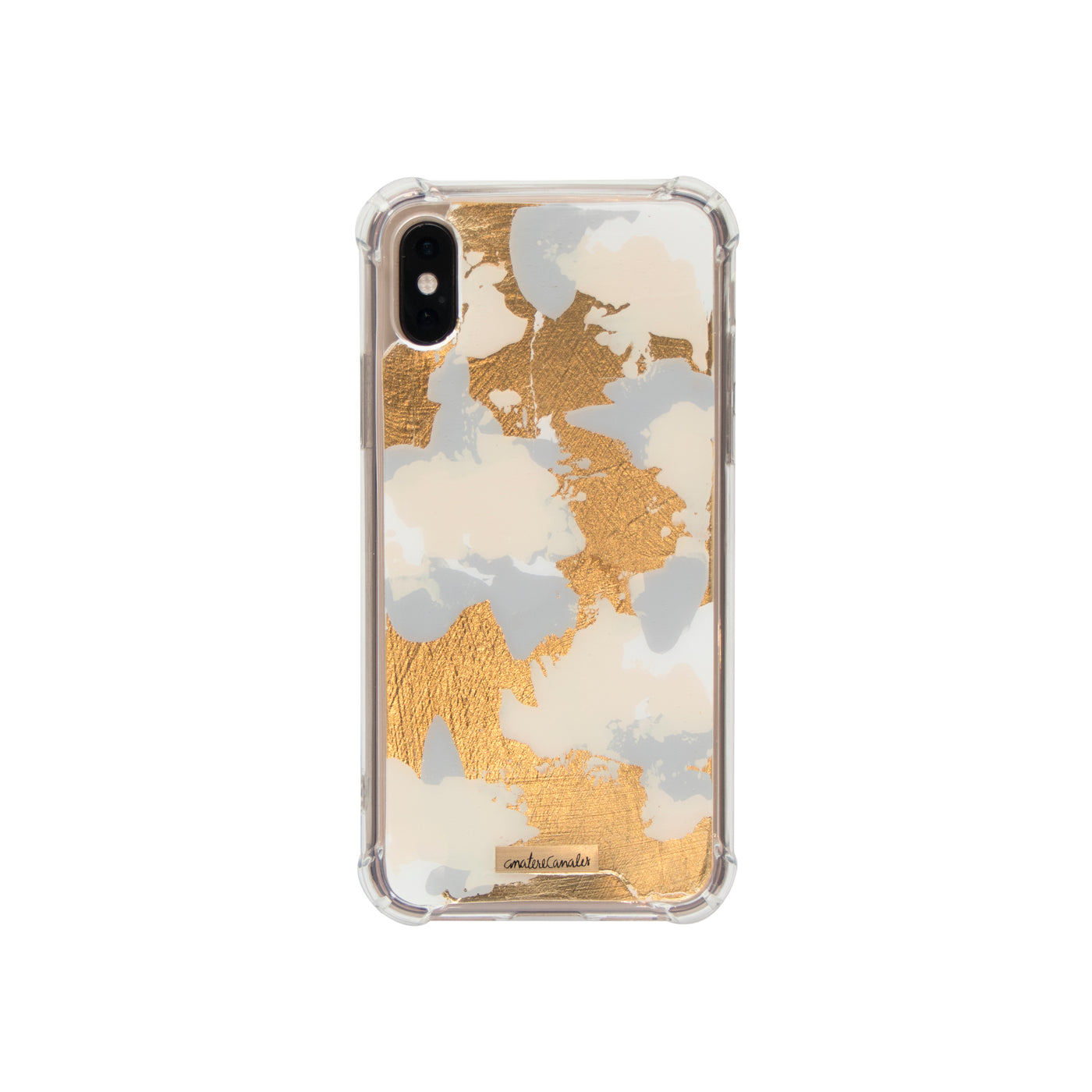 Ivory Opal Case/Funda para iPhone/Samsung - Ana Tere Canales