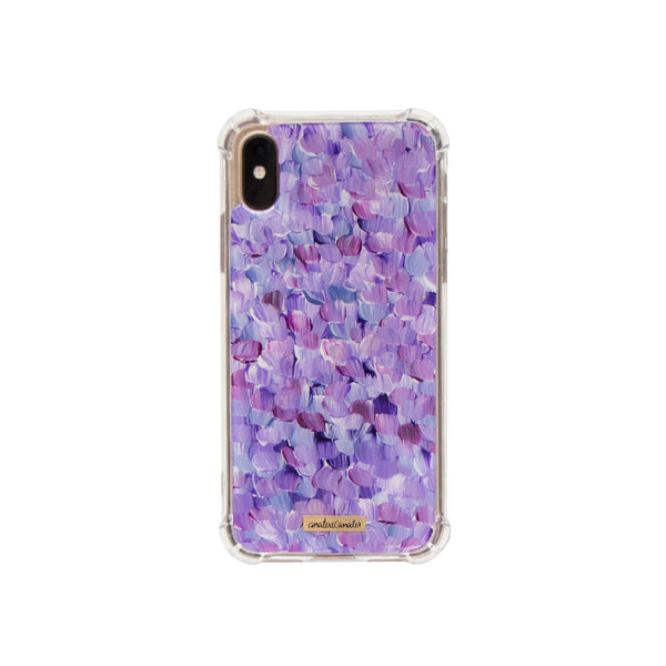 Lavender Cellphone