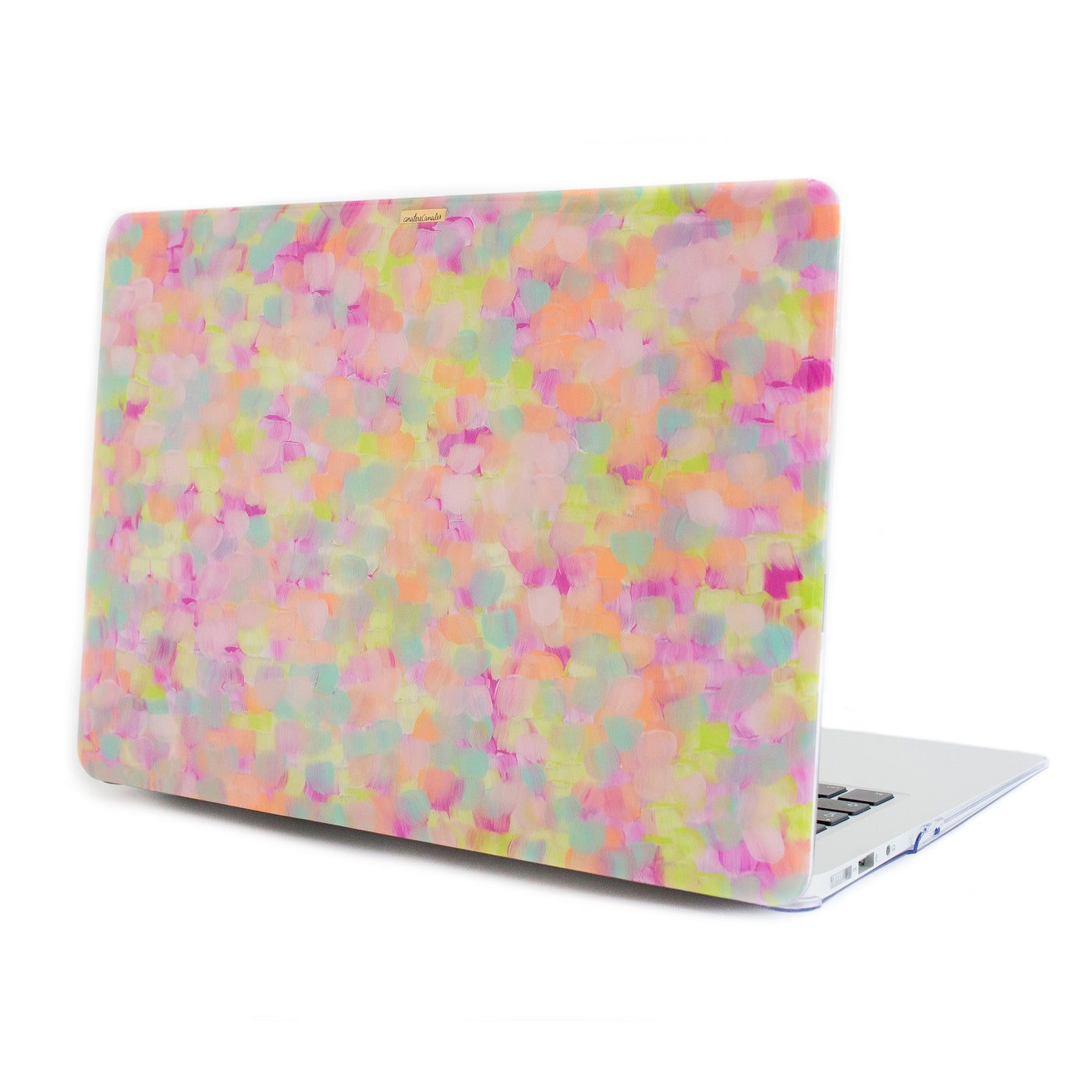 Bouquet Macbook - Ana Tere Canales