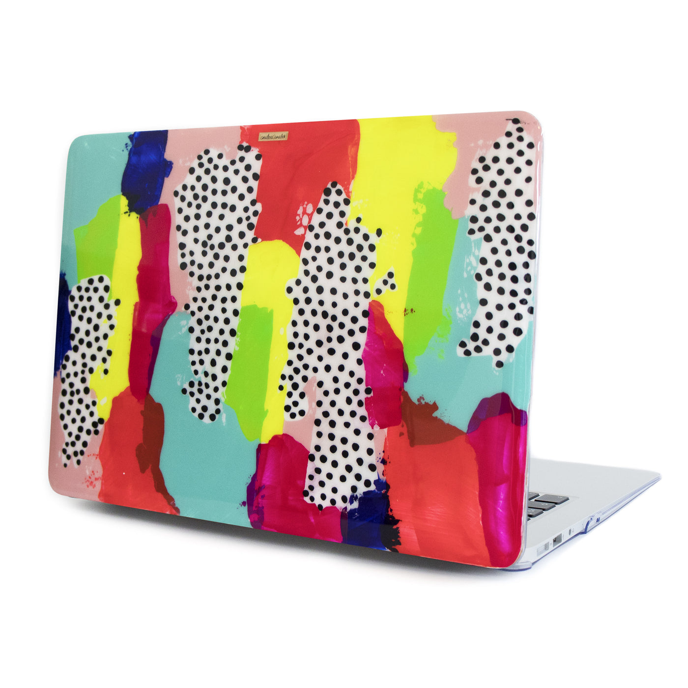 Brainstorm Macbook Case - Ana Tere Canales