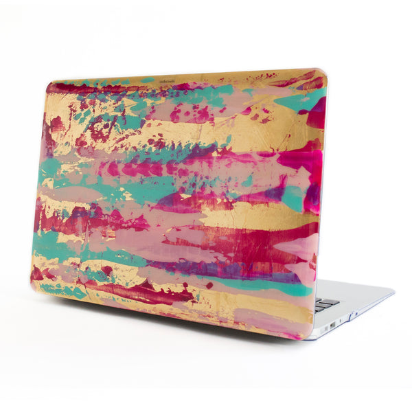 Fairytale Gold Rush Macbook