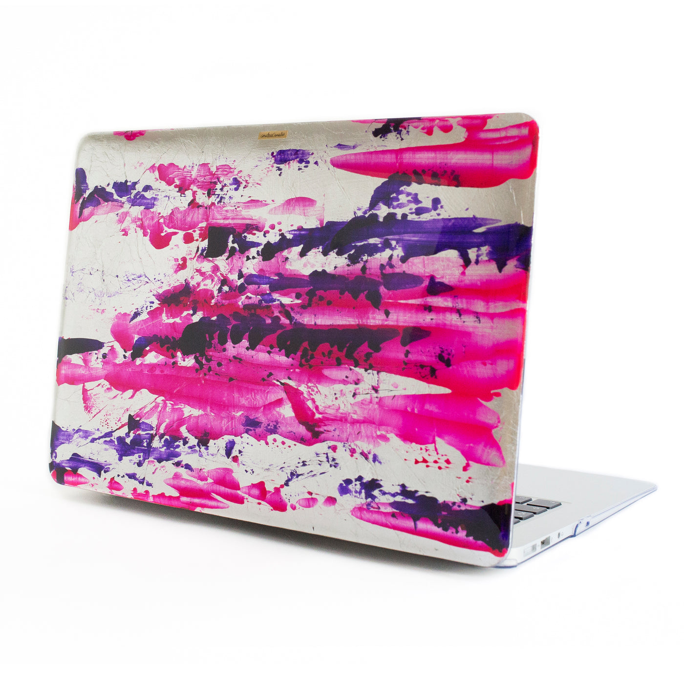 Feminist Silver Rush Macbook - Ana Tere Canales