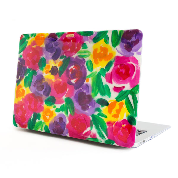 Floral Brunch Macbook - Ana Tere Canales