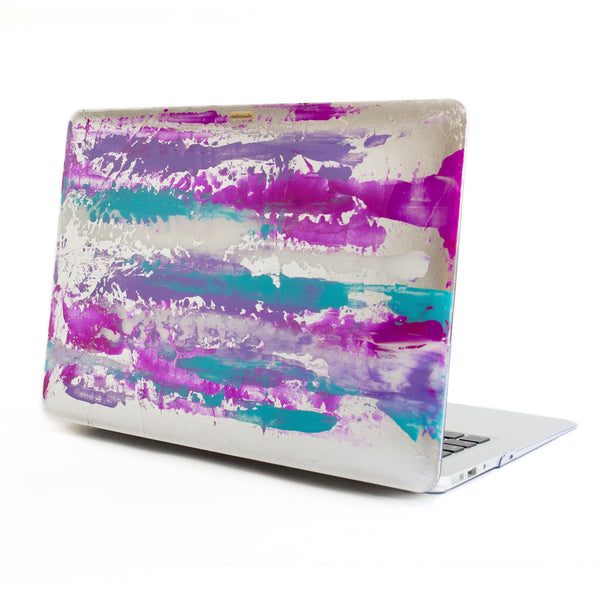 Ice Silver Rush Macbook - Ana Tere Canales