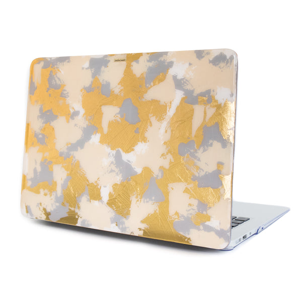Ivory Opal Macbook