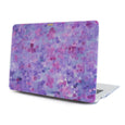 Lavender Macbook