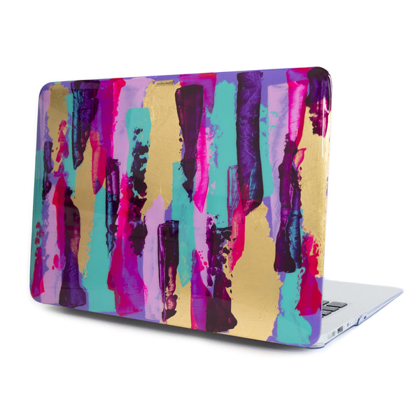 Lilac Torino Macbook - Ana Tere Canales