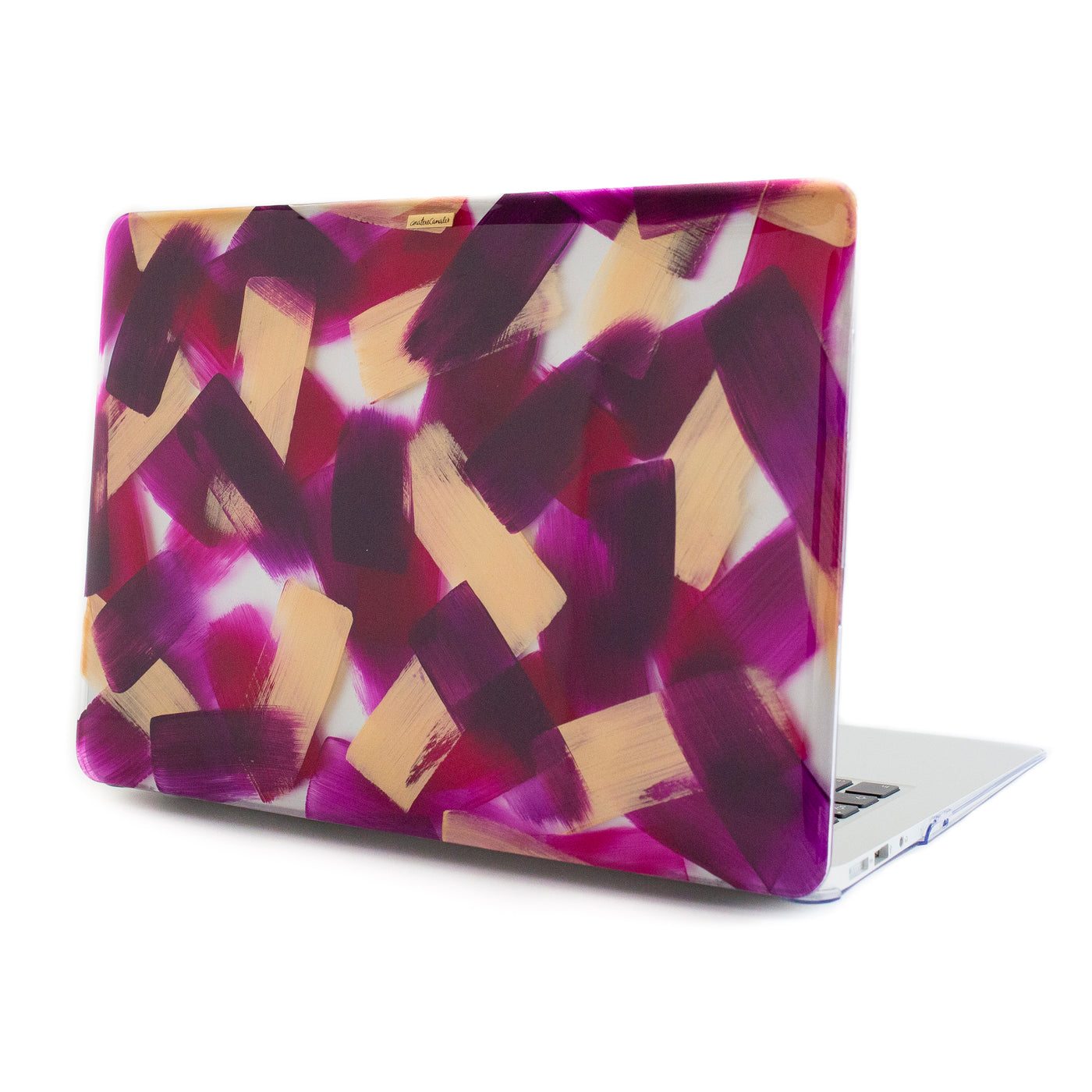 Merlot Signature Strokes Macbook