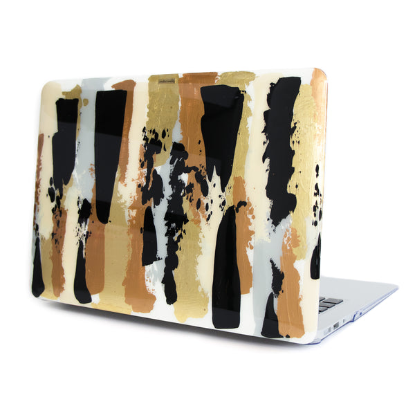 Pink Opal Macbook Case - Ana Tere Canales