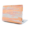 Petal Rose Gold Macbook Case - Ana Tere Canales