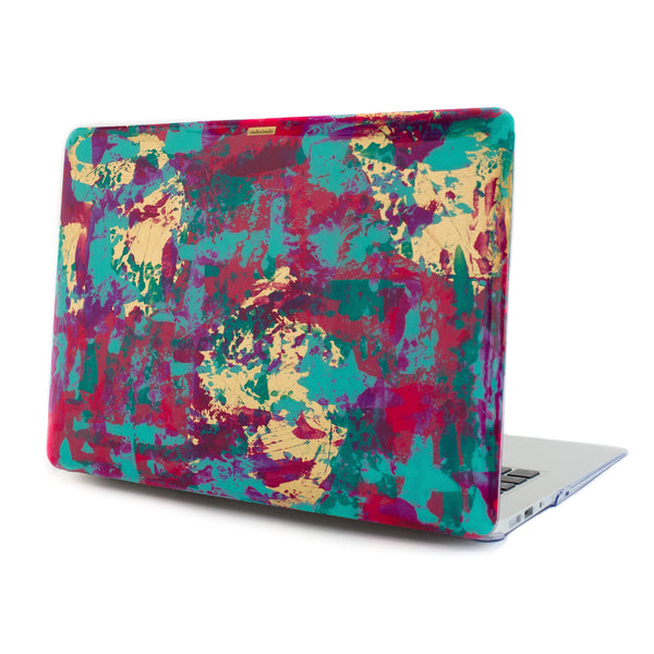 Ivory Opal Macbook Case - Ana Tere Canales