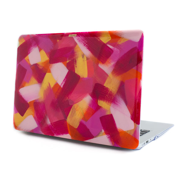 Sunkissed Signature Strokes Macbook - Ana Tere Canales