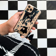 Midnight Vibes Case/Funda para iPhone/Samsung - Ana Tere Canales