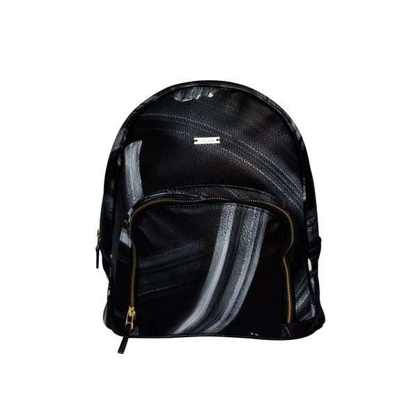 Blackstroke Backpack - Ana Tere Canales