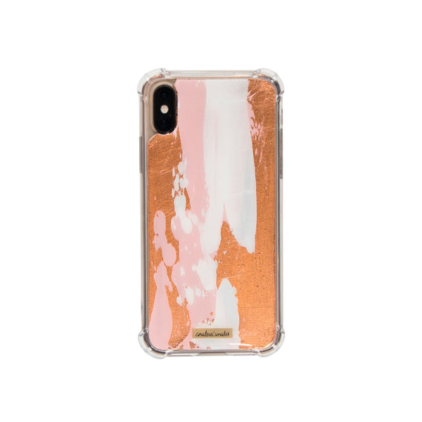 Blackout Illusion Case/Funda para iPhone/Samsung - Ana Tere Canales
