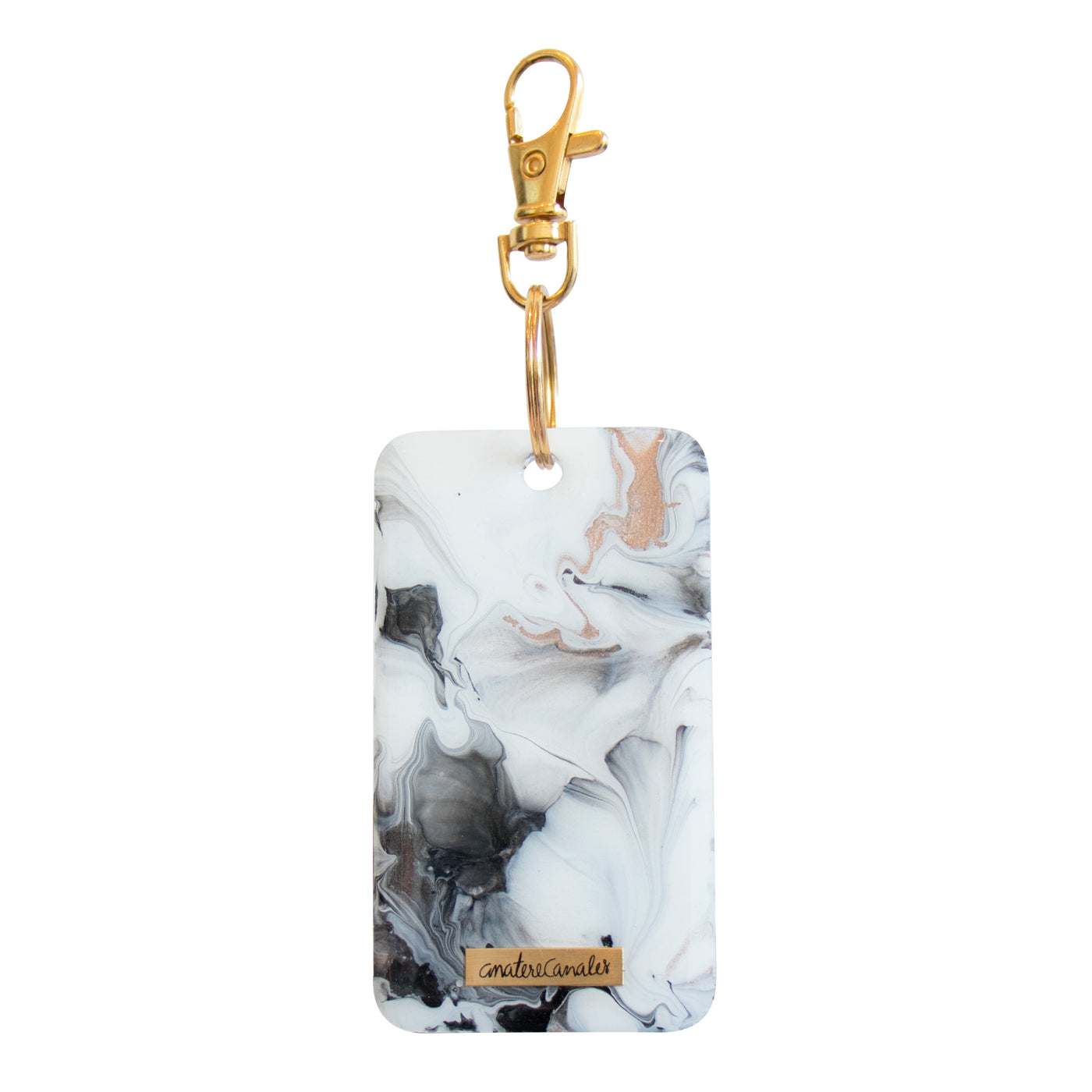 Sueño Classic Marble Rectangular - Ana Tere Canales