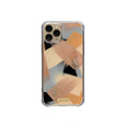 Golden Sepia Signature Strokes Case/Funda para iPhone/Samsung - Ana Tere Canales