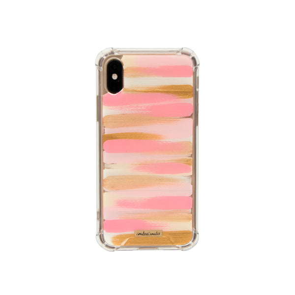 Adventure Signature Strokes Case/Funda para iPhone/Samsung - Ana Tere Canales