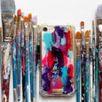 Torino Case/Funda para iPhone/Samsung - Ana Tere Canales
