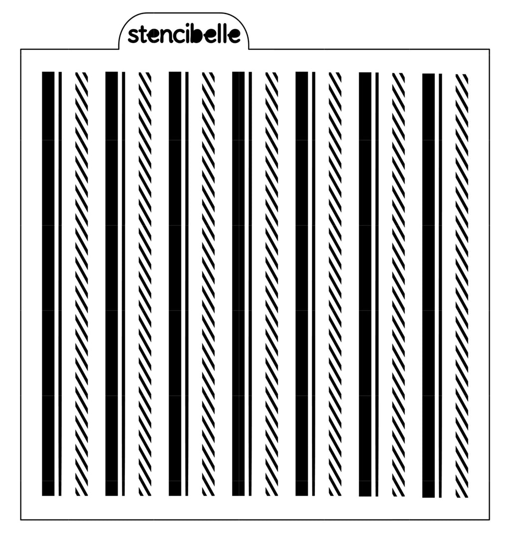 Stencibelle Signature Plaid - One or Two Piece