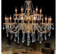 Chandeliers & Lamps & Shades