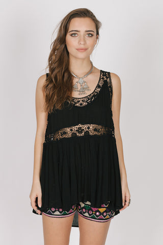 ALL NIGHTER DRESS - Epethiya