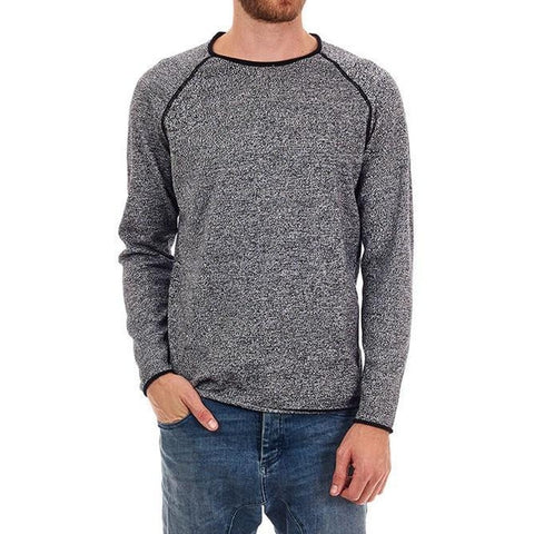 Hector Sweater Crew Neck - Epethiya